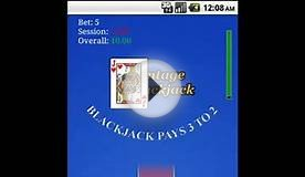 Advantage Blackjack for Android