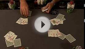 Basic Rules for Poker Games : How to Play Five-Card Stud Poker