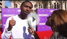 BET AWARDS 07 - Red Carpet - Hits From The Street