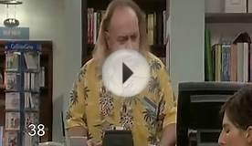 Black Books Outtakes - My Top 40