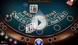Black Jack Flash casino game
