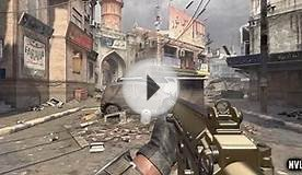 Black Ops 2 Hints and Tips: FAL OSW and SMR - challenges
