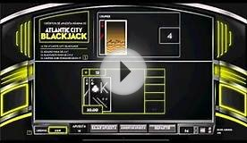 Blackjack Atlantic City - JuegaOcho.com