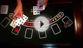 Blackjack, Bust and Win