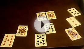 Blackjack Card Counting Practice #10