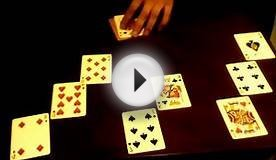 Blackjack Card Counting Practice #1