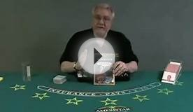 Blackjack Card Counting - Speed Count