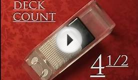 Blackjack Count cards 21 Practice Videos #2