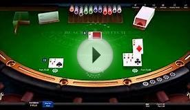 Blackjack Switch online at ChaplinGames