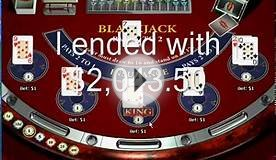 Blackjack system