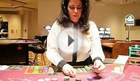 Blackjack Tips & Demonstration