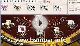 Blackjack Tips : Free Blackjack Betting Software System