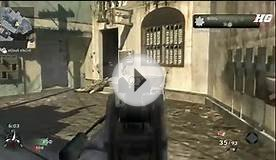 Call of Duty Black Ops: Galil Tips and Tricks. (2x Chopper
