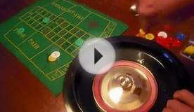 Casino fake game at home