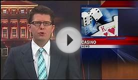 Casino rules limiting opportunities in Massachusetts