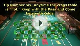 Craps Play Casino Craps Game at Home