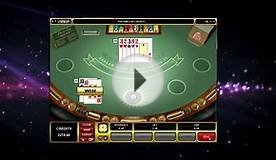 Crazy Vegas Casino Blackjack Demo
