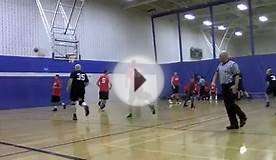 Dofasco: Rouge Nation Vs Black - October 21 2015 (EPIC