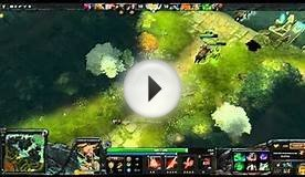 Dota2-Online-Game 21 - Centaur Warrunner - Had no idea how