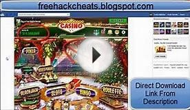 Double Down Casino Slots And Poker hack tool 2013