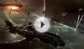 Eve Online 21 Day Free Trial Today (Link Below)