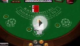 Foolproof Blackjack Betting Strategy (http