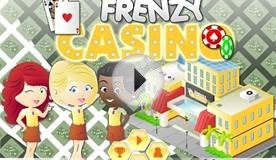 Frenzy Casino Gameplay Video