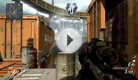 FrongC - Black Ops II online just for fun snipen