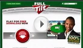 Full Tilt Poker Instructional $600 Bonus Code Guide