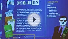 Hacking, the card game, debuts at Black Hat