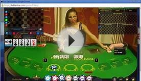 Hot and Sexy Live Casino Blackjack Dealers