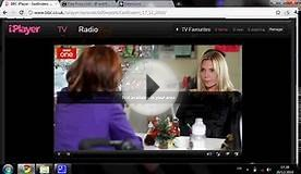 How To Acces BBC i player Outside UK With Google Chrome FREE