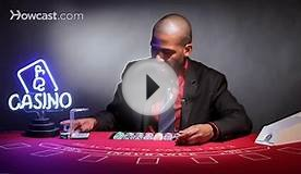 How to Pick a Blackjack Table | Gambling Tips