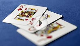 How to Play Three Card Poker -- 3 Card Poker Rules