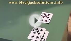How to Use basic Blackjack strategy