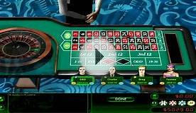 Hoyle Casino 2010 Gameplay Blackjack & Roulette