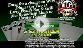 Hustler Casino on Good Day LA