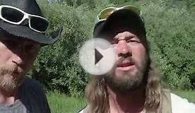 Idaho Rednecks Tell All: Black Jack Flat Tire Repair Kit