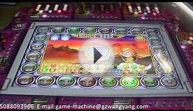 IGS Journey To The West slot game slot machine gambling