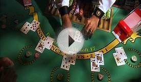 Blackjack rules vegas casinos