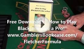 Learn How to Win $5, a Day Playing Blackjack!
