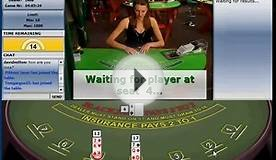 Livedealer.org | Live dealer blackjack at Party Casino