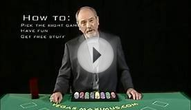 Master Blackjack - Essentials of the Pros with Max Rubin