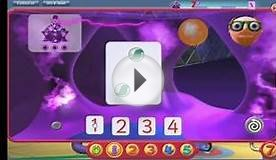 NUMBERJACKS - Great Games - Mission To Learn - Number