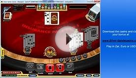 Online Blackjack Tips Basic Strategy Wins 1 in 15