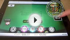 Online Blackjack Touch on iPad for Real Money Net