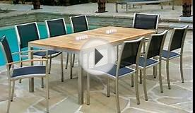 Pedestal Dining Table Rectangle : Pedestal Dining Table Plans