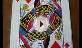 playing cards video 1