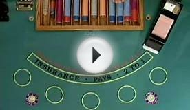 """School of Gaming"" How to play Blackjack - Advanced"