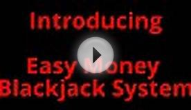 Soldi facili Blackjack System Review